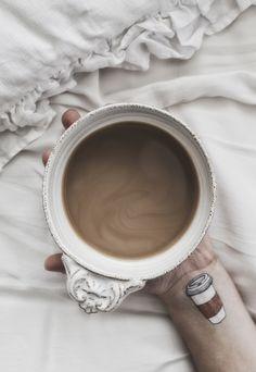 Coffee Tattoo / Coffee Shop Stuff