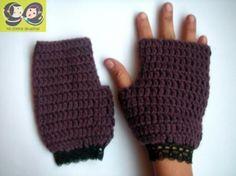 mitones de lana/ guantes de lana mitones tejidos para cubrir las manos lana de varios colores,blonda gruesa tejido a mano