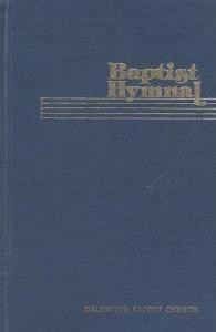 Baptist Hymnal 1975