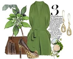 Color of Fashion#122: Lawn by lucyy