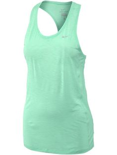 Nike Women's Breeze Tank Fall 2013