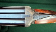 """It is especially rare being a 20-bore ejector model (most were 12-bore non-ejectors) with 30"""" barrels and 2 3/4"""" chambers."""