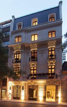 algodon mansion, buenos aires, argentina.