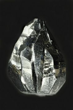 crystal unknown