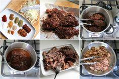Mexican Pressure Cooker Recipes: Carnitas - Pulled Pork   hip pressure cooking - pressure cooker recipes & tips!