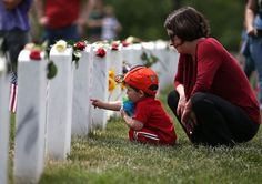 Printables and lesson plans to teach kids about Memorial Day