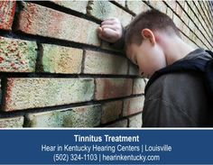 http://www.hearinkentucky.com/tinnitus/ – Tinnitus can be especially debilitating for children who often don't understand that the constant ringing and buzzing they hear isn't 'normal' because it has been there for most of their lives. If you notice a child fussing with their ears or complaining of noise in a silent room, have them evaluated by a Louisville tinnitus specialist such as the experts at Hear in Kentucky Hearing Centers.