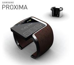 Samsung Proxima Conc