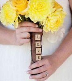 scrabble wedding - Google Search