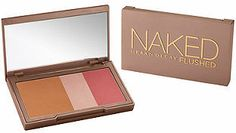 @Urban Decay Naked Flushed