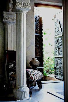 ☆Elysian India interiors ideas *