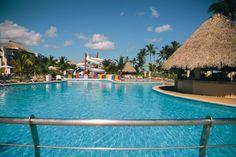 The Gorgeous Resort  #Pool #PuntaCana #HardRockHotel