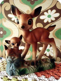 Oh deer..
