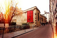 Picasso Museum : Paris