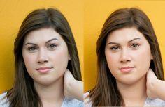 Correcting Skin Tutorial