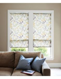 Windows on pinterest roller shades privacy window film for Noble windows