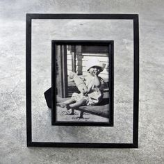 Task New York | Gifts for Daily Living — glass 4x6 picture frame