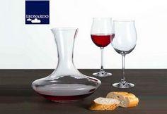 SET: Rotwein-Set, Leonardo, »TRIO« (3tlg.) im Online Shop von QUELLE Versand