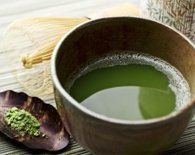 Green Tea Benefits Cancer Killing and Fat Burning