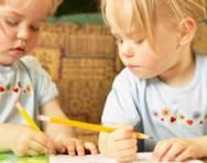 The importance of children working together