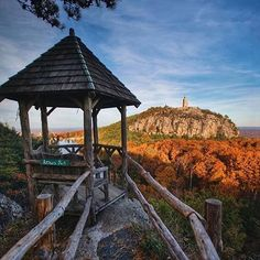 Mohonk Mountain Hous