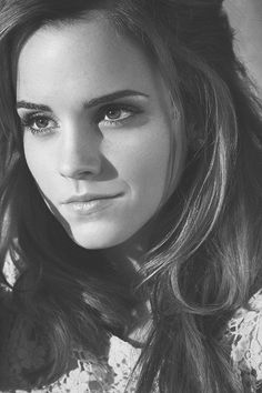 Emma Watson. She is just perfection