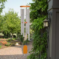 Have to have it. Woodstock Amazing Grace Wind Chime $24.98