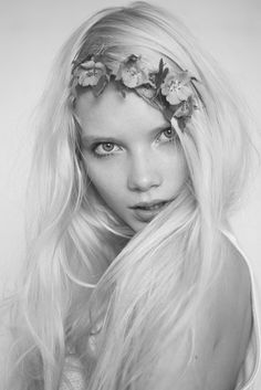 'Be Sure To Wear Some Flowers In Your Hair'