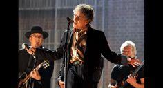 Bob Dylan | GRAMMY.com