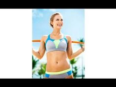 Bosu Ball HIIT Workout That Cinches and Sculpts - YouTube