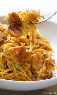 This is one of our FAVORITE recipes! If youve had Bang Bang Shrimp before, you will LOVE this!