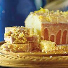 Lemon Tea Bread | MyRecipes.com