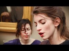 Boy - Drive Darling - Acoustic [ Live in Paris ] - YouTube  TALENT.
