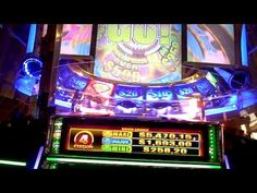 "Titan 360 ""Great Bonuses"" at Harrahs Casino AC - YouTube"