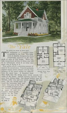 1920 Aladdin - Yale
