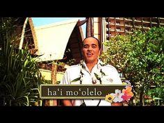 Hawaiian Word of the Week:   ha'i mo'olelo  history, legend, or story