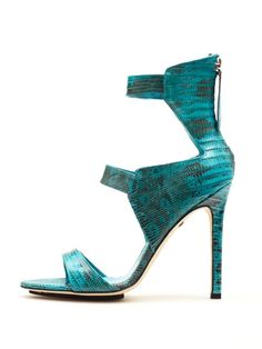 Tania Spinelli Spring 2012Collection