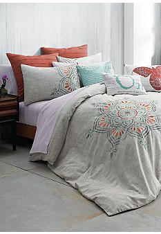 Under the Canopy® Co-Creator Bedding Collection #Belk #Bedding
