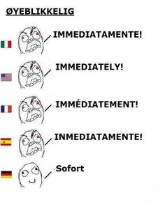 A positive look at the German language :)