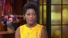 Tamron Hall on Jennifer Aniston: We don't need to have kids to care