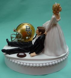 For those Baylor Brides out there..