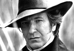 Alan Sidney Patrick Rickman (21 February 1946) - English actor of stage and screen