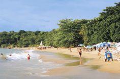 curral beach, beach ilhabela