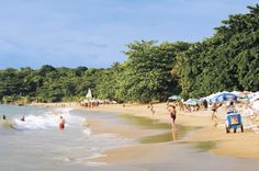 Discover Ilhabela & Curral Beach #Ilhabela #Brazil