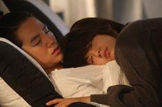 Hwang Tae Kyung & Go Mi Nam (You're Beautiful)