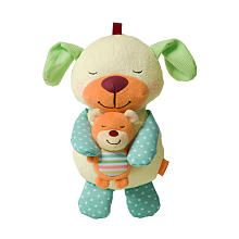 Infantino Soothe and Snuggle Pup