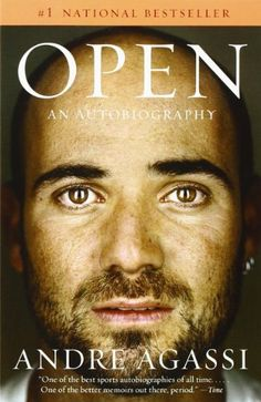 Open: An Autobiography - List price: $15.95 Price: $9.25 Saving: $6.70 (42%)