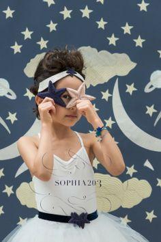 Sophia203 Little Ladies rooftop breakfast | Abi Loves…