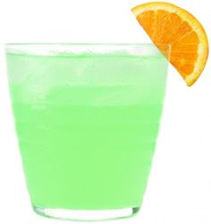 Green Drink Recipes For Your St Patricks Day Party