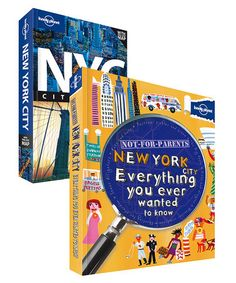nyc family guides
